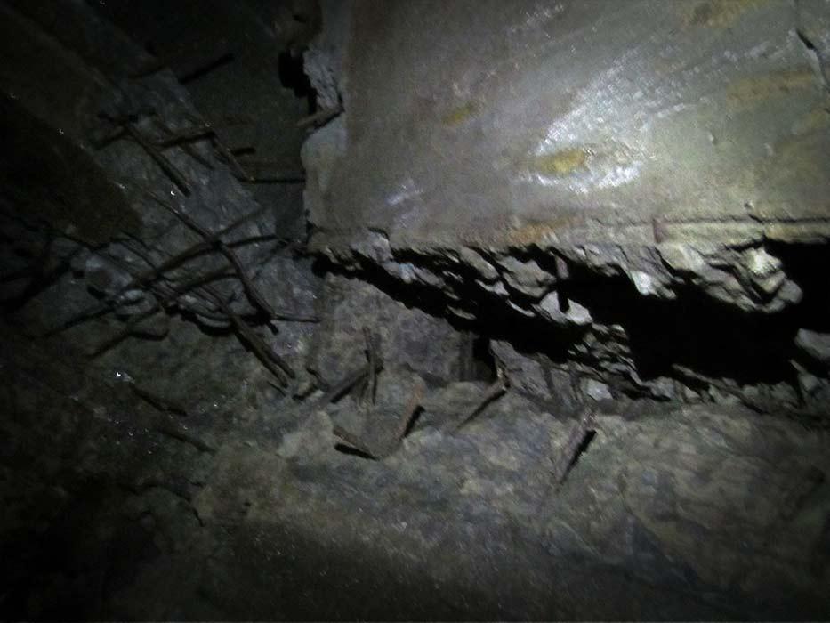 Kadotettu bunkkeri