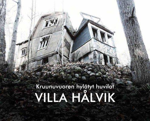 Villa Hålvik